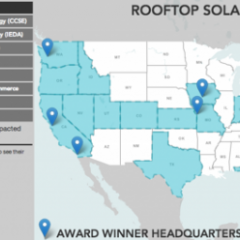 DOE Launches Rooftop Solar Challenge II to Cut Costs of Solar